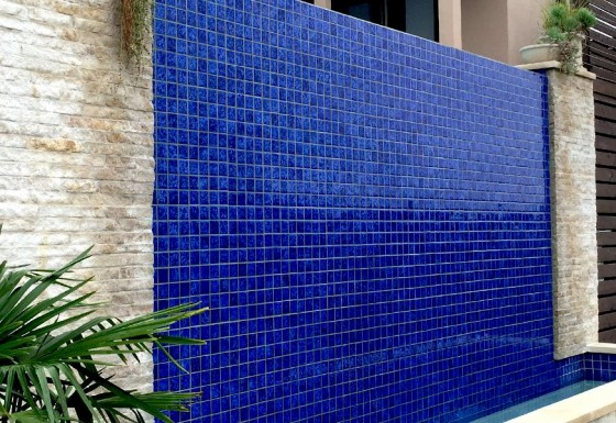 Water Feature Adds Value