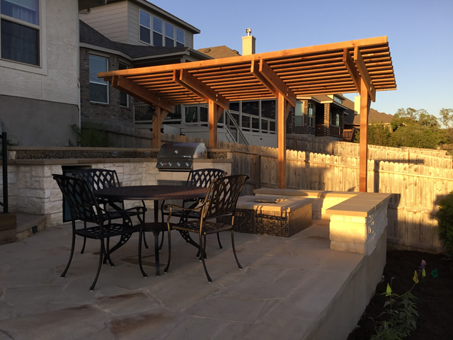 Outdoor Kitchens Boerne Outdoor Kitchen San Antonio