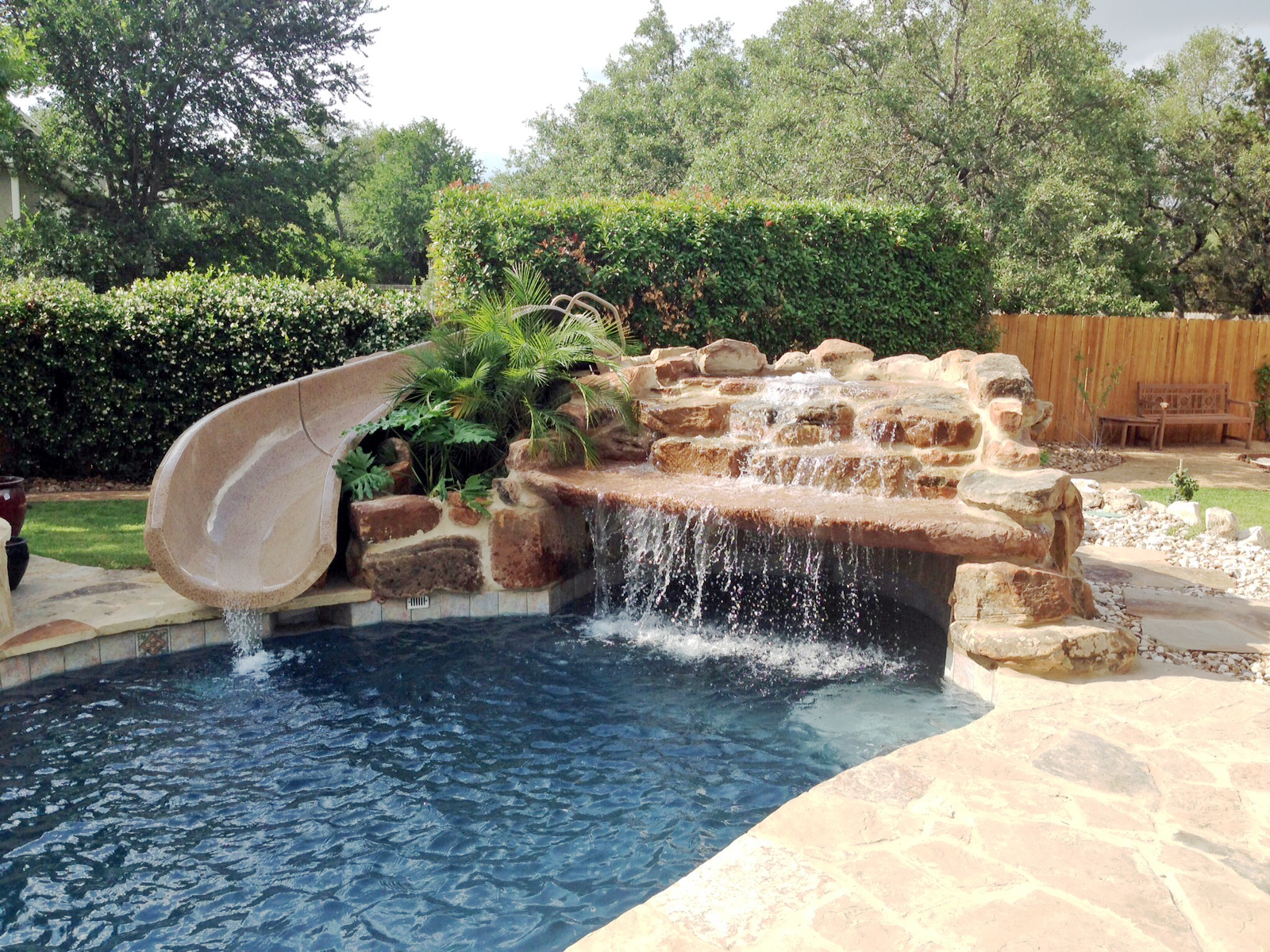 pool photos boerne pool builder san antonio pool design